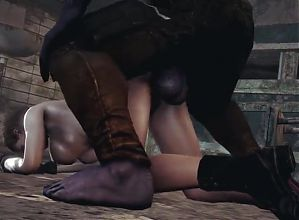 jill sex with zombie